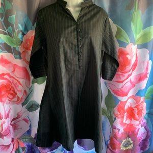 4/$20⭐️Ko Lanka Handmade Cotton Tunic